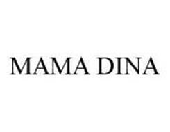 MAMA DINA