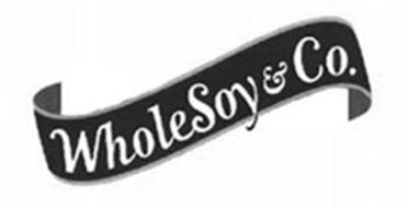 WHOLESOY & CO.
