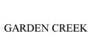 GARDEN CREEK