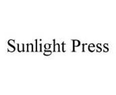SUNLIGHT PRESS