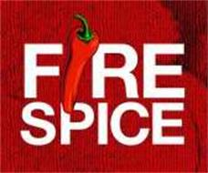 FIRE SPICE