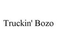TRUCKIN' BOZO