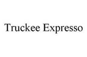 TRUCKEE EXPRESSO