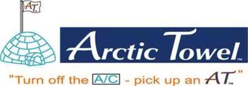 ARCTIC TOWEL