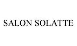 SALON SOLATTE