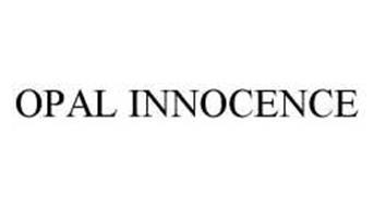 OPAL INNOCENCE