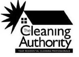 THE CLEANING AUTHORITY YOUR RESIDENTIAL CLEANING PROFESSIONALS