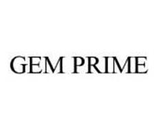 GEM PRIME