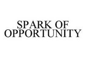 SPARK OF OPPORTUNITY