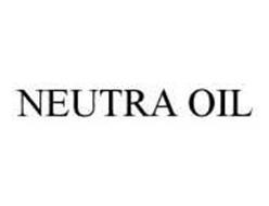 NEUTRA OIL