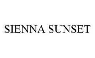 SIENNA SUNSET