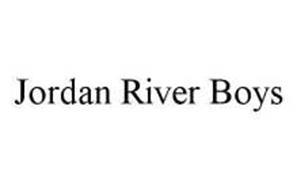 JORDAN RIVER BOYS