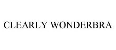 CLEARLY WONDERBRA