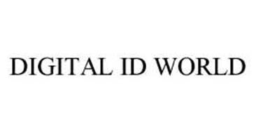 DIGITAL ID WORLD