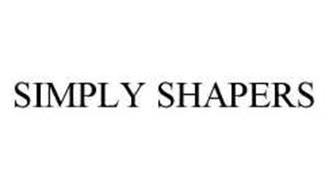 SIMPLY SHAPERS