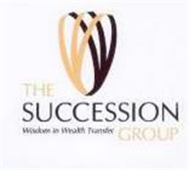 THE SUCCESSION GROUP WISDOM IN WEALTH TRANSFER