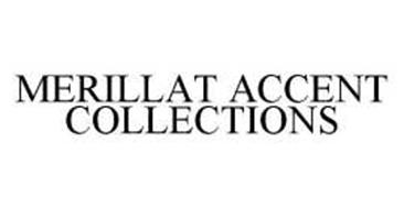 MERILLAT ACCENT COLLECTIONS