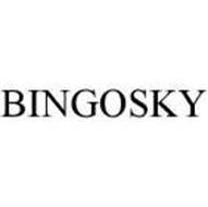 BINGOSKY