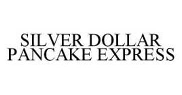 SILVER DOLLAR PANCAKE EXPRESS