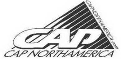 CAP CAP NORTHAMERICA CAPNORTHAMERICA.COM