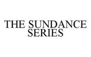 THE SUNDANCE SERIES