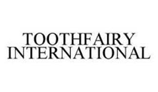 TOOTHFAIRY INTERNATIONAL