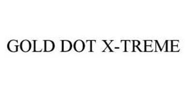 GOLD DOT X-TREME