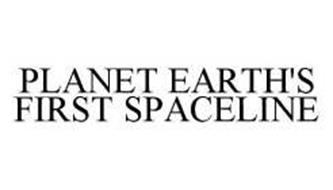 PLANET EARTH'S FIRST SPACELINE