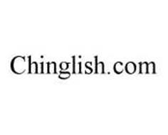CHINGLISH.COM