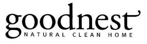 GOODNEST NATURAL CLEAN HOME