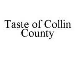 TASTE OF COLLIN COUNTY