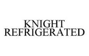 KNIGHT REFRIGERATED