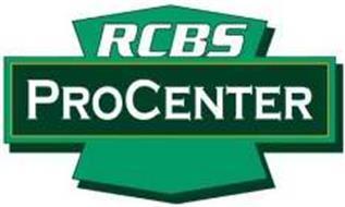 RCBS PROCENTER