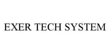 EXER TECH SYSTEM