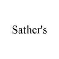SATHER'S