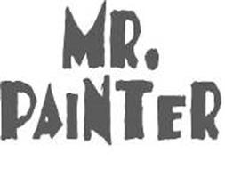 MR. PAINTER