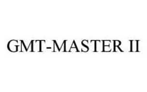 GMT-MASTER II
