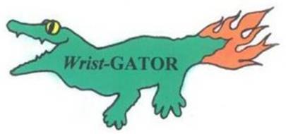 WRIST-GATOR