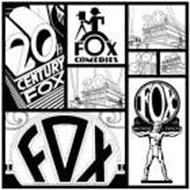 FOX 20TH CENTURY FOX FOX COMEDIES FOX INDEPENDENCE & STRENGTH
