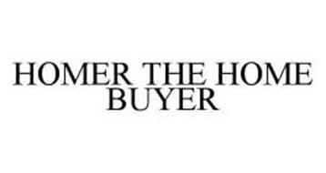 HOMER THE HOME BUYER