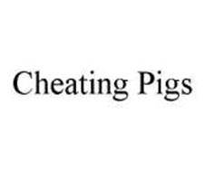 CHEATING PIGS