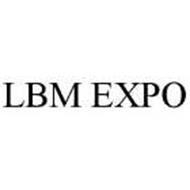 LBM EXPO