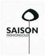 SAISON FASHIONGOLD