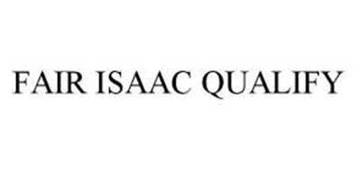 FAIR ISAAC QUALIFY