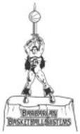 BARBARIAN BASKETBALL SYSTEMS