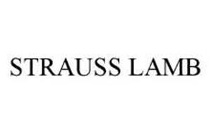 STRAUSS LAMB