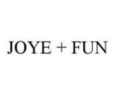 JOYE + FUN