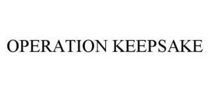 OPERATION KEEPSAKE