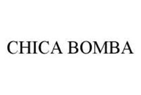 CHICA BOMBA