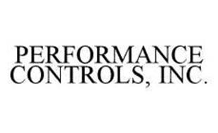 PERFORMANCE CONTROLS, INC.